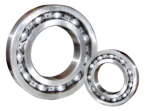 how to find out bearing number